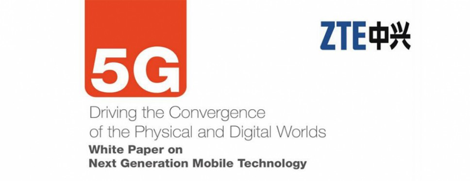 5G Whitepaper from ZTE